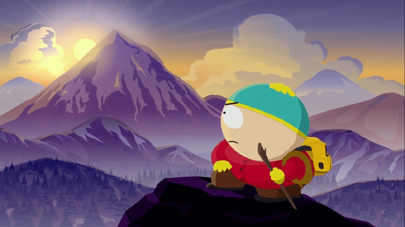 South Park Kenny Background Hd Wallpaper Background Hd Wallpaper