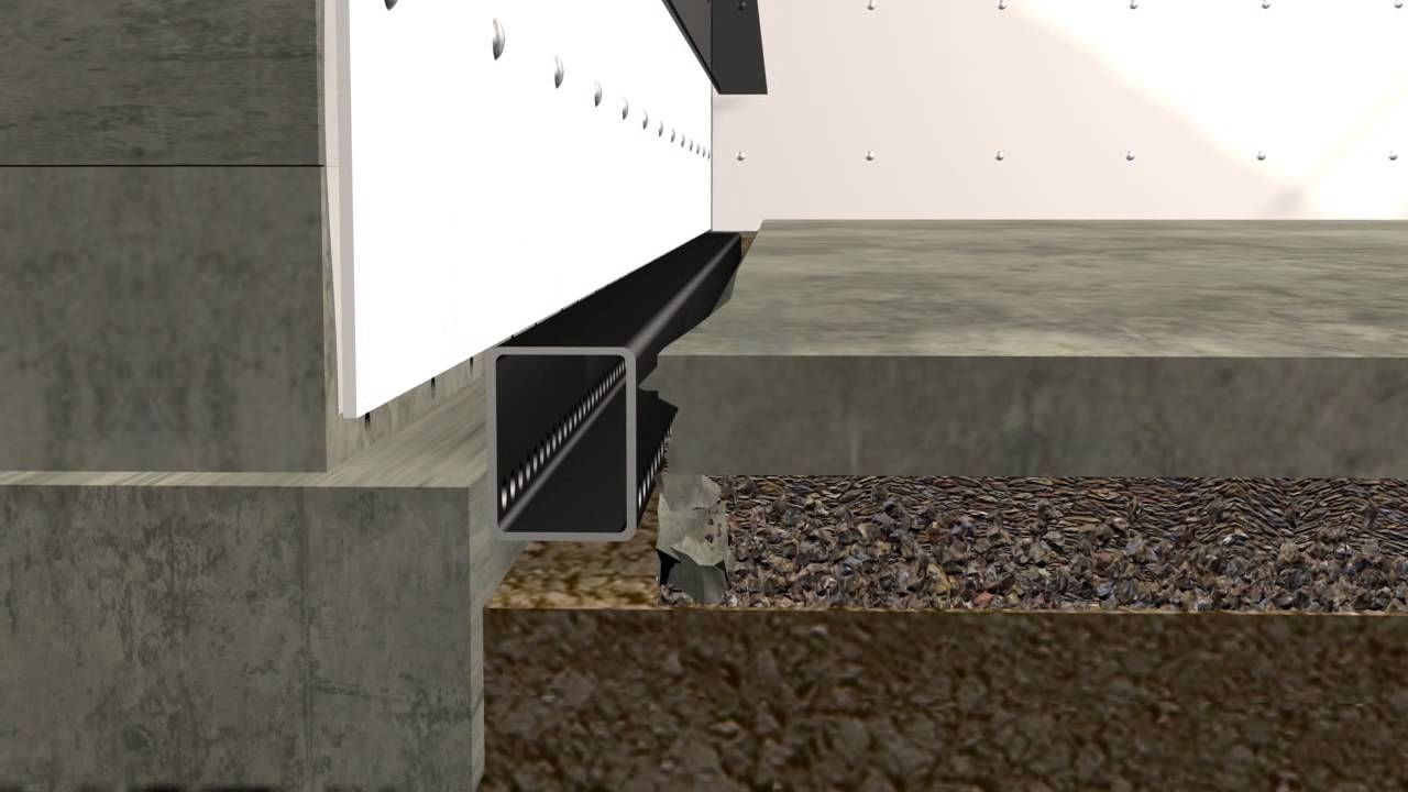Beautiful Perma Seal Basement Systems