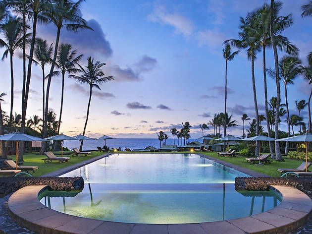 The 15 best all inclusive resorts in the usa inclusive for Best food all inclusive
