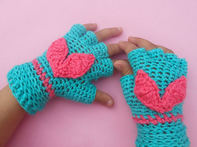 Crochet - Crosia Free Patttern Urdu, Hindi Video Tutorials: Children ...