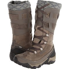 Merrell Polarand Rove Peak Waterproof - Holy moly, I want these! They're practically perfect!!