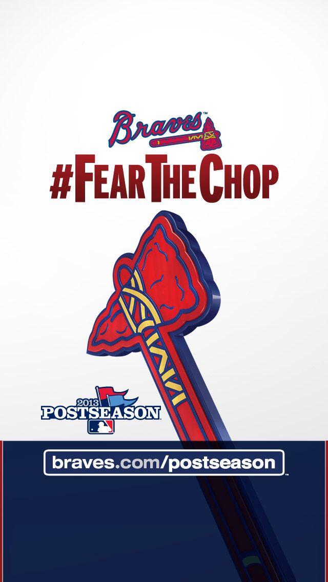 Fear The Chop Atlanta Braves Wallpaper Braves Iphone Wallpaper Atlanta Braves Iphone Wallpaper