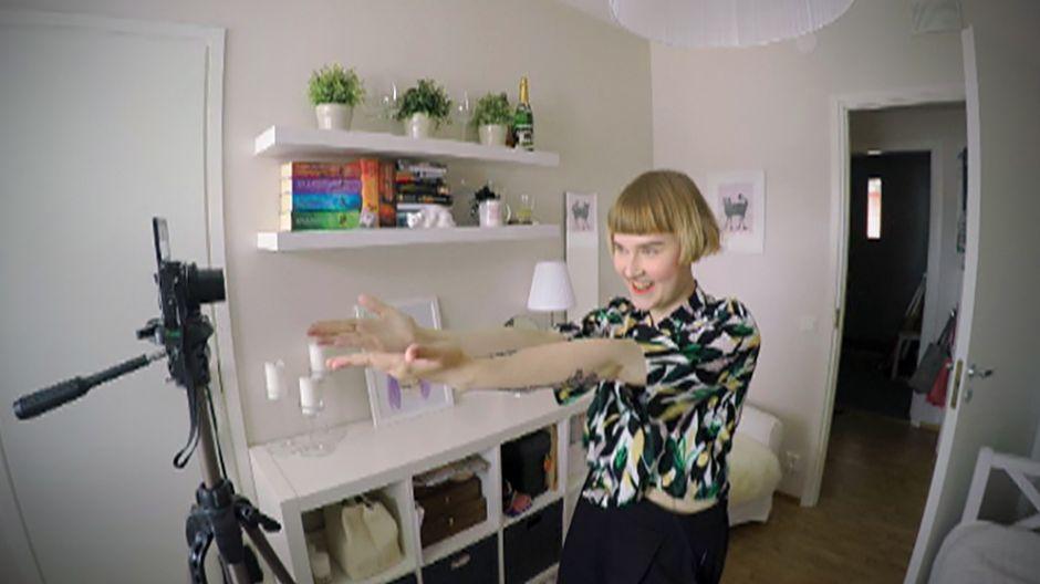 Kolmekymppiset perustavat pian sankoin joukoin omia YouTube-kanavia. Mitä muita…