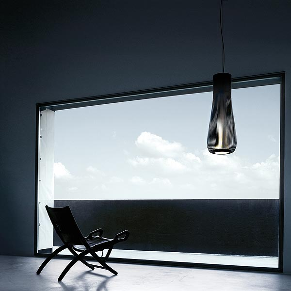 Chasen discover the flos suspended lamp model chasen