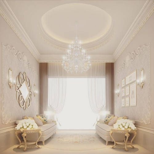 Browse Images Of Classic Living Room Designs Interior Design Architecture By IONS DESIGN Dubai