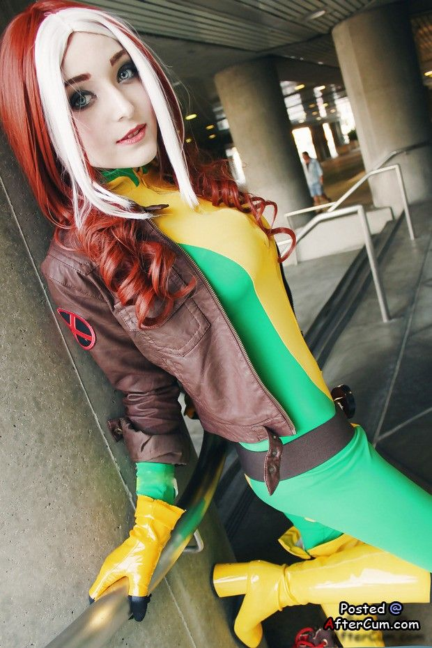 cosplay naked girls - Google Search