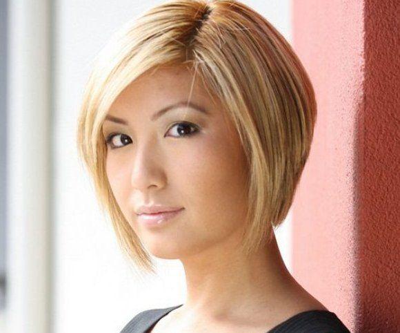 Short Hair Cuts For Thick Hair