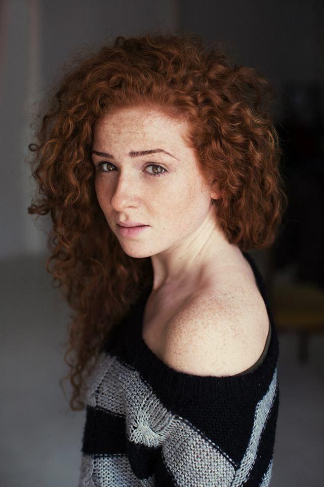 Sarah Hannemann | Redheads, Beauty, Dead gorgeous