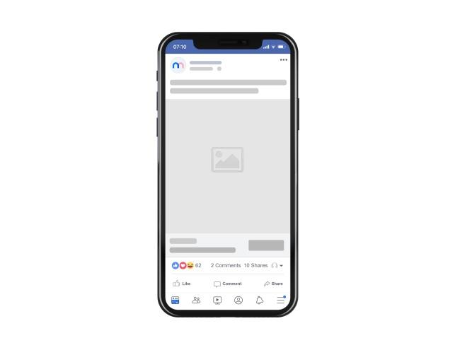 Pin On Social Media Mockup Generator