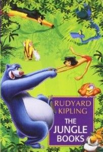 Summary of the jungle book in short
