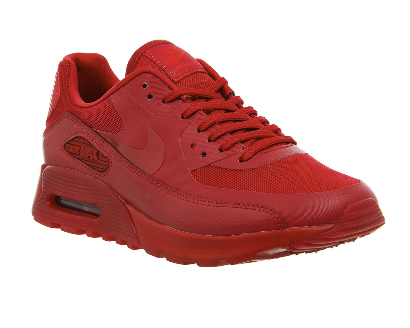 Nike Air Max 90 Ultra Essential W shoes red