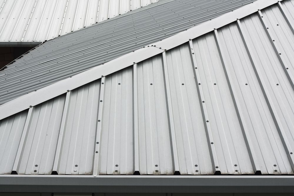 How Much Does A Standing Seam Metal Roof Cost Modernize Metal Roof Installation Metal Roofing Materials Metal Roof Cost