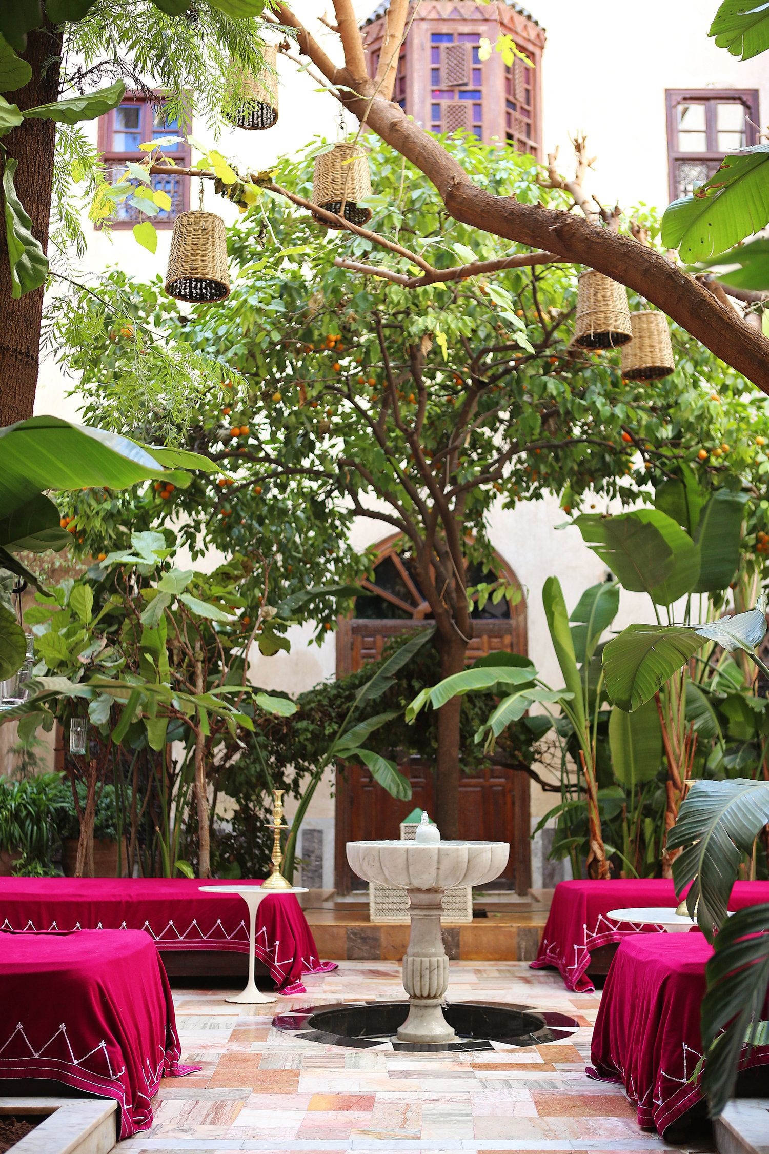 How To Make The Most Of Your Trip To Marrakech Morocco Marrakesh