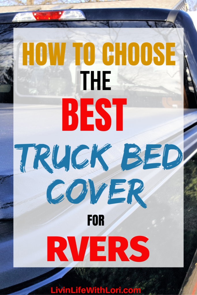 Review of the TruXedo Truck Bed Cover Livin' Life With