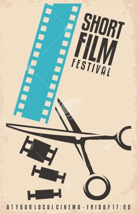 Image Result For Shorts Film Festival Poster