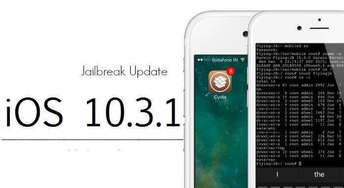 jailbreak ios10 2