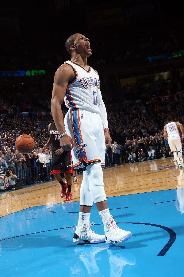 a2761c803270da Russell Westbrook wearing Jordan XX8 SE- Happy Birthday Mom PE ...