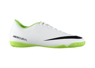 Nike Mercurial Victory IV Men s Indoor-Competition Soccer Shoe ... 7b3fe138b6