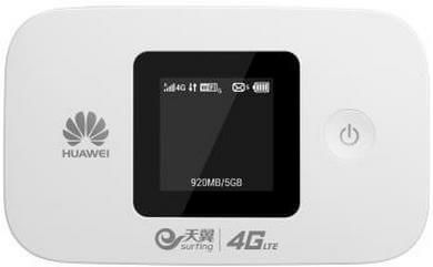 How to Unlock Huawei EC5377 4G LTE Mobile WiFi Router