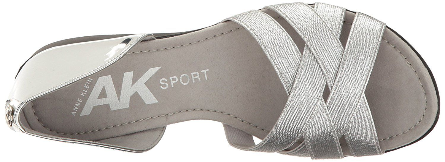 ea659d3f8b4d Sandals · AK Anne Klein Sport Women s Keira Synthetic   More info could be  found at the image