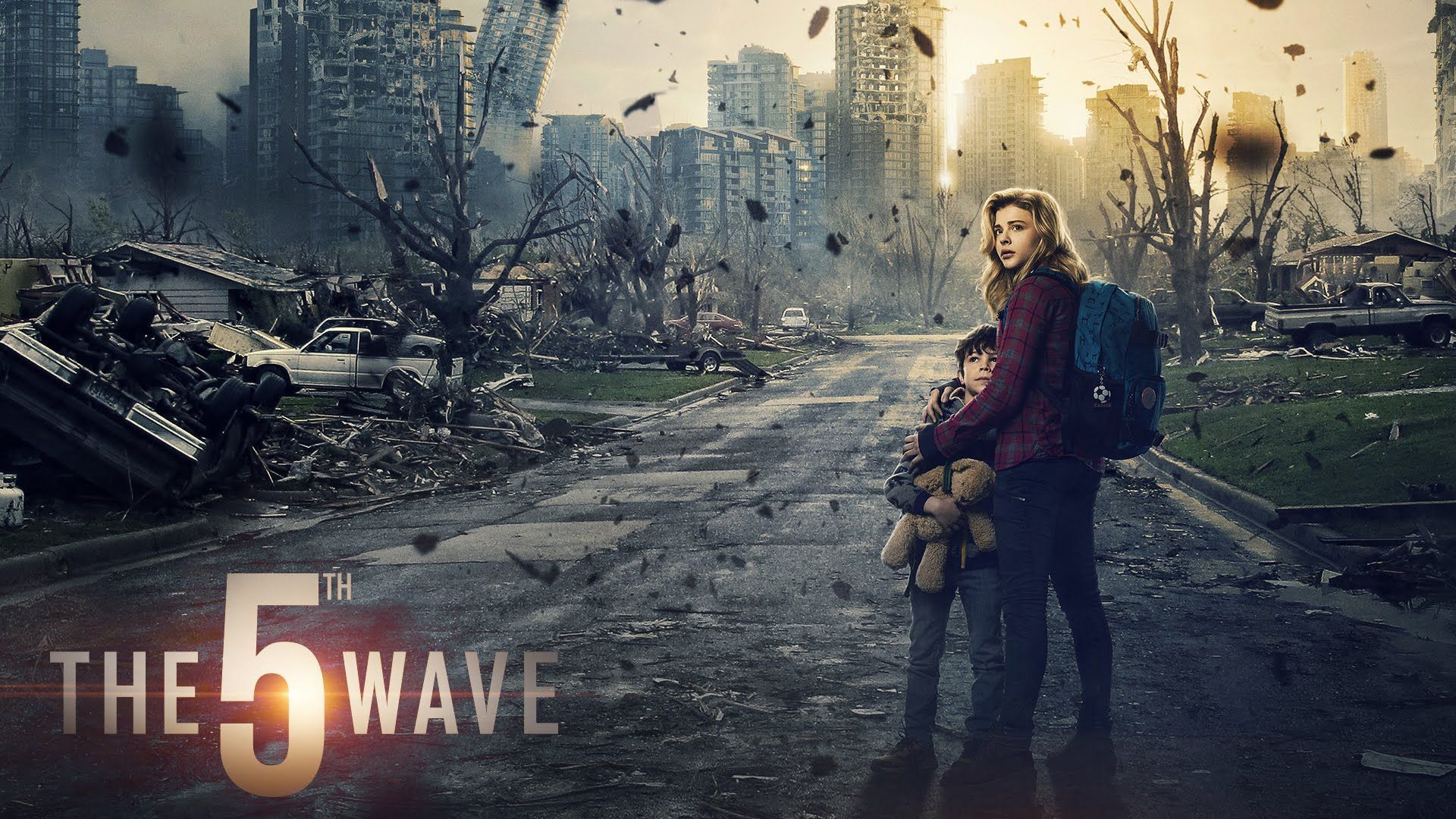 The 5th Wave (2016) - 720p Hd Torrent Download | Hd Torrent Full ...
