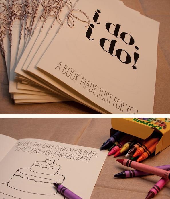 DIY Printable Wedding Activity Book | Wedding reception activities ...