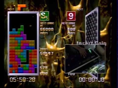 TGM One-Handed GM in 9:52.45 (right hand)