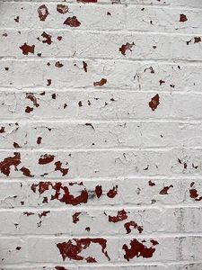 How To Remove Paint From Wall Brick In 2019 Stripping