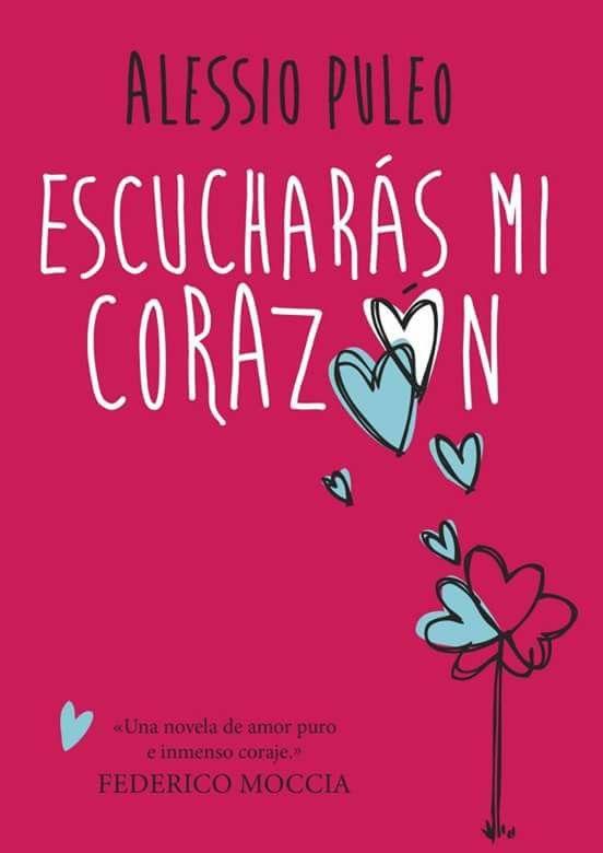 México Habrá Segunda Parte De Escucharas Mi Corazón De Alessio Puleo Book Quotes Book Lovers The Book Thief