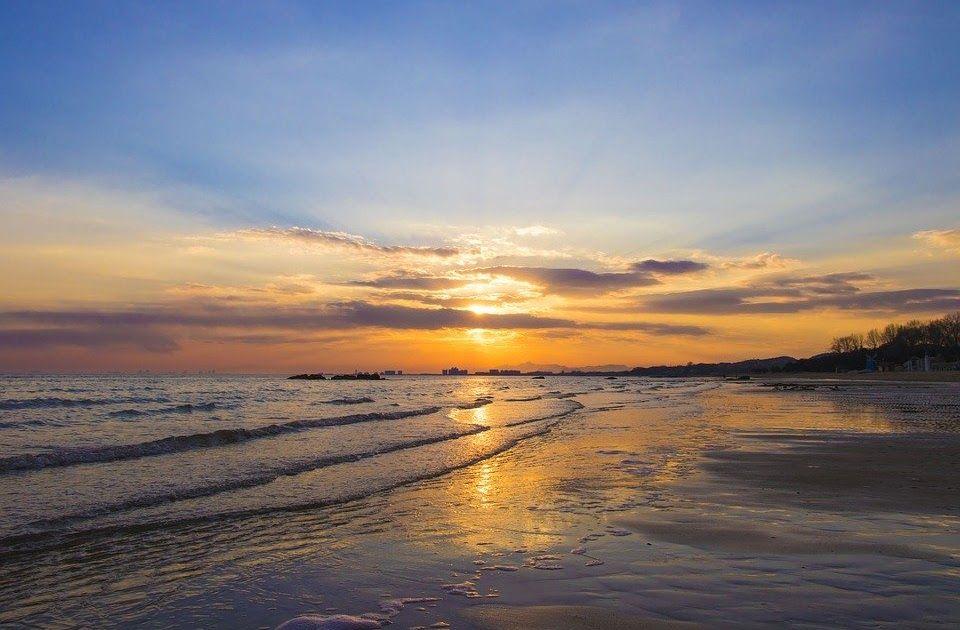 14 Gambar Pemandangan Pantai Scenery Beach Free Photo On Pixabay Download 10 Pantai Di Indonesia Dengan Pemandangan Yang Sangat Di 2020 Pemandangan Pantai Gambar