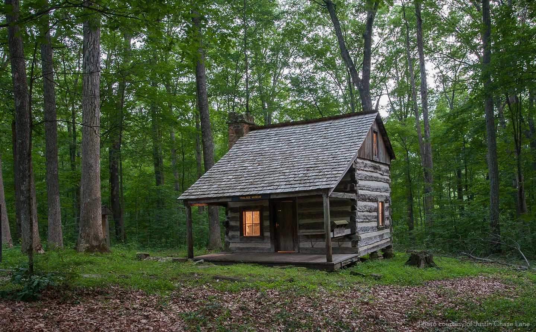 Dewar Cabin Indiana History Pinterest Cabin