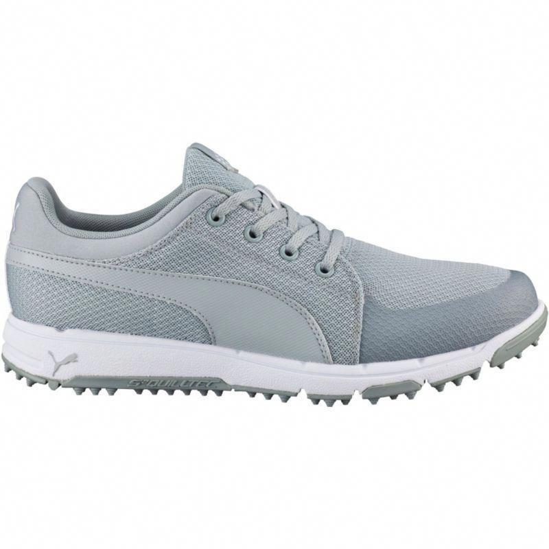 28c66b3e9f4c Puma Grip Sport Spikeless Golf Shoes