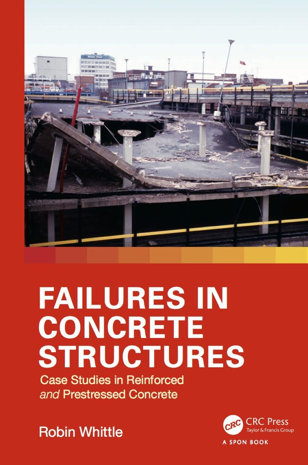Failures in Concrete Structures (eBook Rental) in 2019