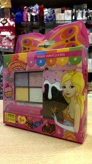Детская косметика для девочек купить в спб летуаль avon детская косметика
