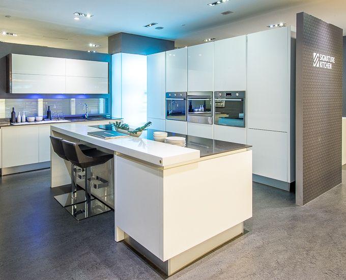 Exceptional Signature Kitchen Design