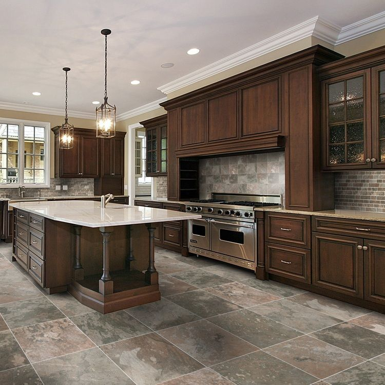 Florim Usa Afrika Nairobi 12 Kitchen Tiles Design Walnut Kitchen Cabinets Luxury Kitchen Design