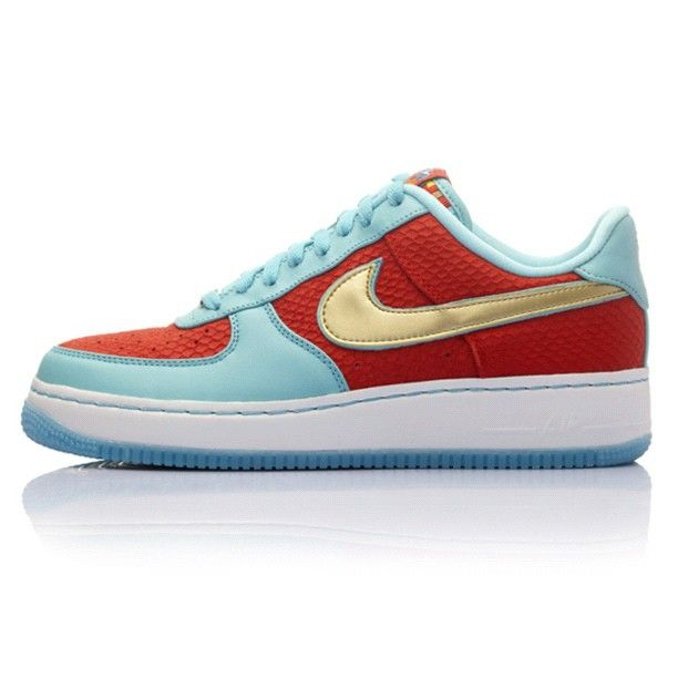 huge selection of 93ecc e12d8 Year of the Water Dragon.  AF1 XXX. The Year of the Dragon special edition AIR  FORCE 1 LOW will be released on June 23, the date of this year s Dragon  Boat ...