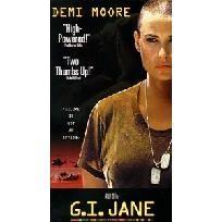 Gi Jane [VHS] [VHS Tape] (1997) Demi Moore, Viggo Mortensen, Anne Bancroft. Find more at http://Webstore.com/~rlh1663, $3.95