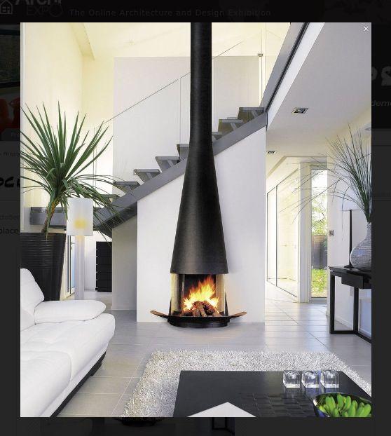 Modern Fire Place By Focus Freestanding Fireplace Home Fireplace Contemporary Fireplace