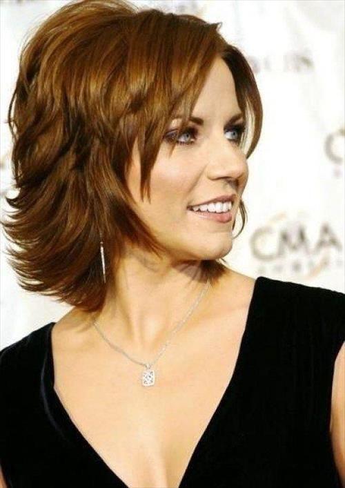 20 Hairstyles For Older Women | Pinterest | Modern hairstyles, Woman ...