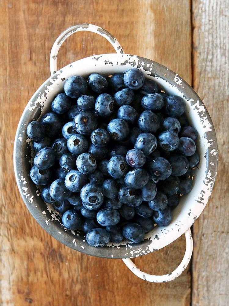 The 10 Highest-Fiber Fruits to Transform Your Diet #fiberfruits