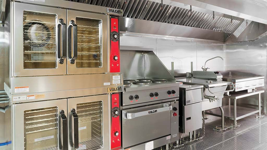 Containerized Kitchen Unit (CKU) – Deplo Resources   Chris Meyers
