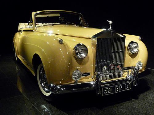 1959 Rolls Royce, Plus Over 1000 Different Classic Cars    www.pinterest.com… …