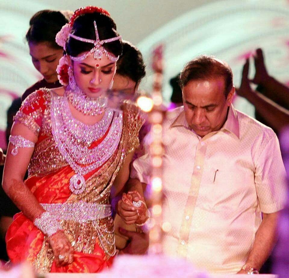 Arathi ravi pillai | Brides Traditional | Pinterest | Traditional