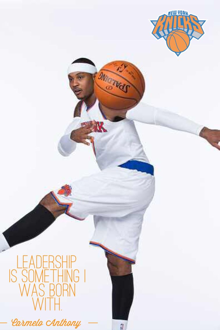 carmelo anthony quotes basketball - photo #26