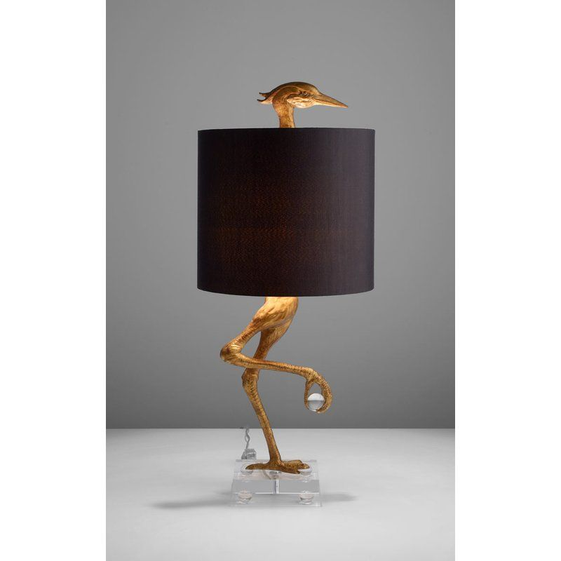 Youll love the ibis arched table lamp at wayfair great deals on all
