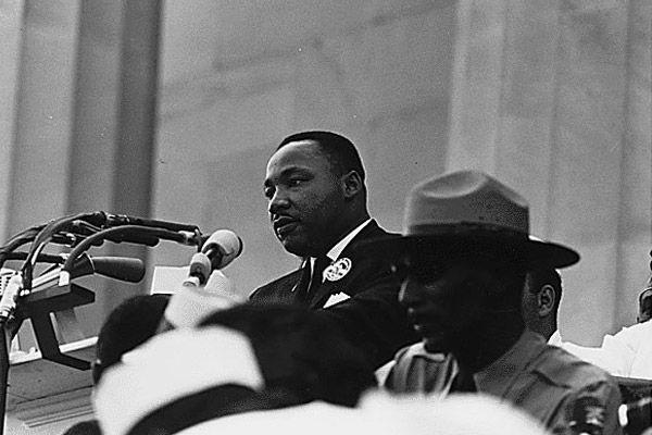 Effects of Media's Hate Speech towards Martin Luther King, Jr. Still Felt Today