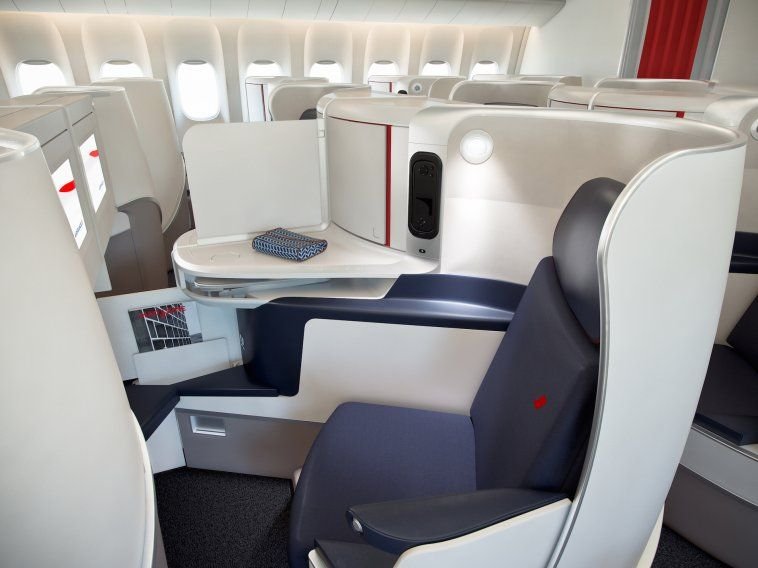 The 10 Best Business Class Airlines In The World Business Class