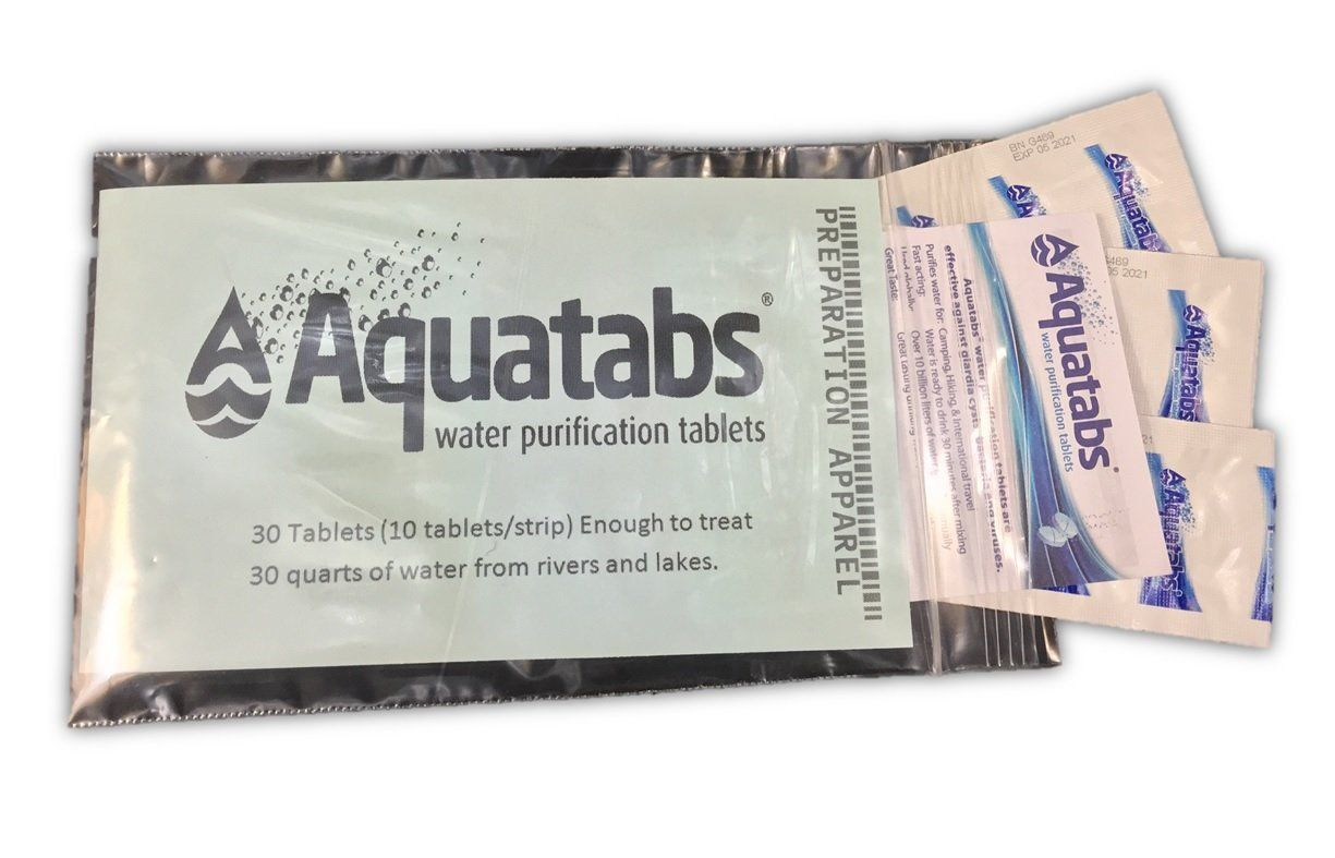 Aquatab aquatabs 30pk find out more about the great