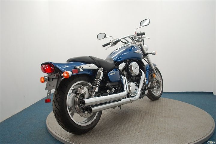 Suzuki Vz 1600 Marauder Vilingstore Мотоцикл Цилиндры